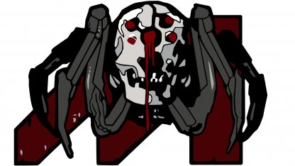 Maelstrom Gang Logo