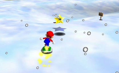 Ride Shell While Collecting Red Coins