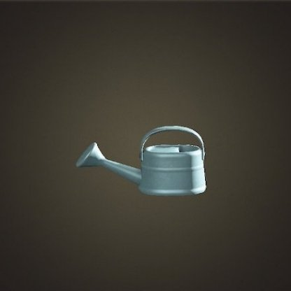 Flimsy watering can