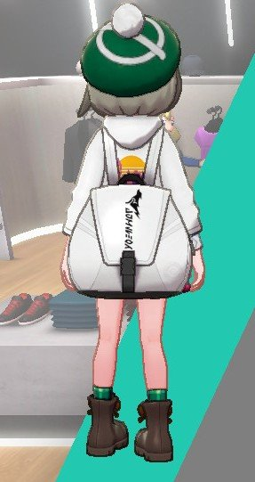 Sport Rucksack (Normal Type)