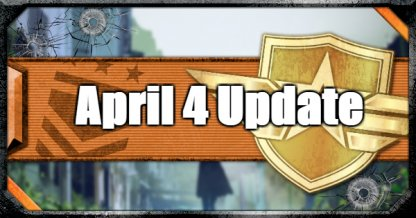 Apr. 4 Update - Barebones Healing, Stability Fixes & More