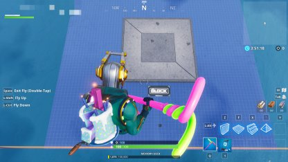 Fortnite | Creative Mode - Game Mode Overview & Guide