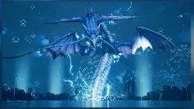 Combat Simulation: Leviathan