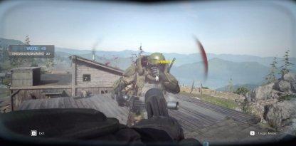Juggernaut killstreak