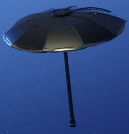 One Shot Umbrella