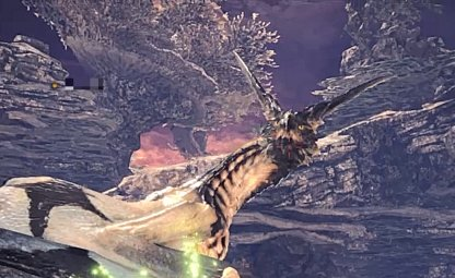 Legiana - Basic Monster Information