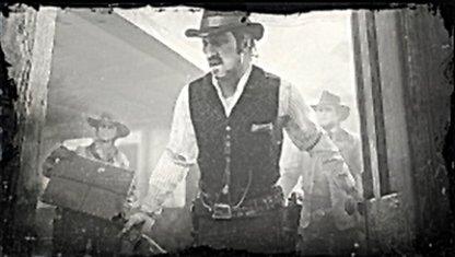 Red Dead Redemption 2 - Goodbye, Dear Friend