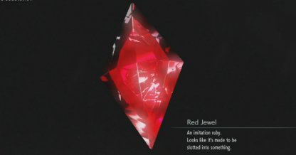 Red Jewel