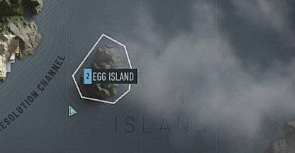 Egg Island