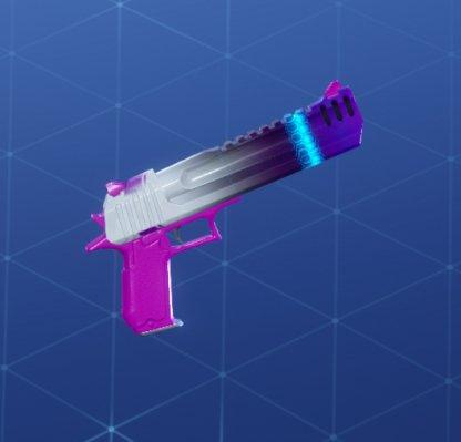 HEX WAVE Wrap - Handgun
