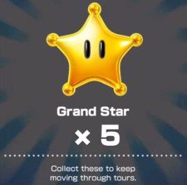 grand stars