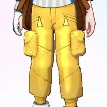 gold expedition pants