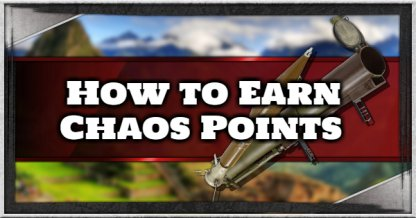 Just Cause 4 How to Earn Chaos Points