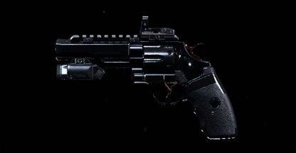 XRK .357 Weapon Details