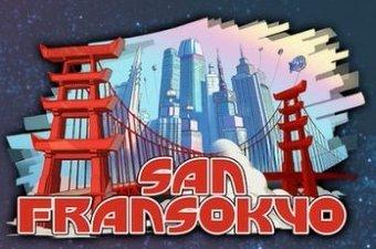 8. San Fransokyo