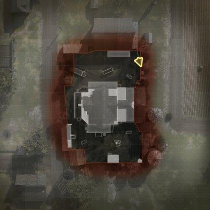 Bear 1 Map Location