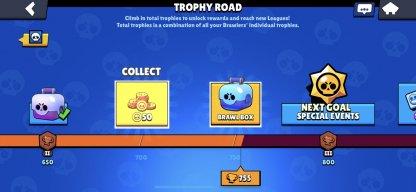 Trophy Road
