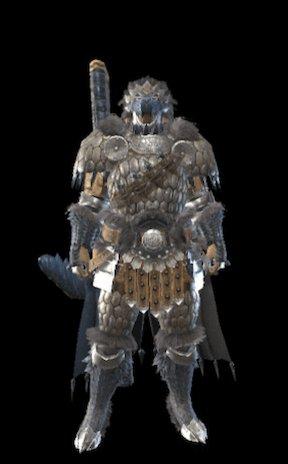 Bazel Armor