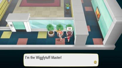 Wifflytuff Master Trainer