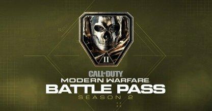Season 2 Battle Pass
