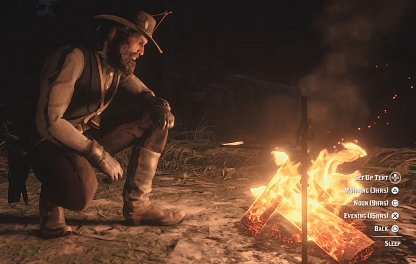 Red Dead Redemption 2 - The Veteran IV