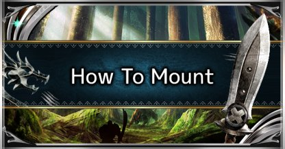 How To Mount A Monster: Mounting Guide & Tips