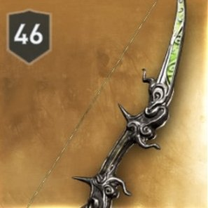 Fanged Bow Stats