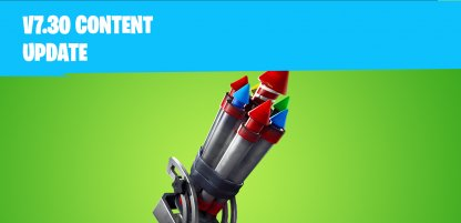 v7.30 Content Update - February 5, 2019