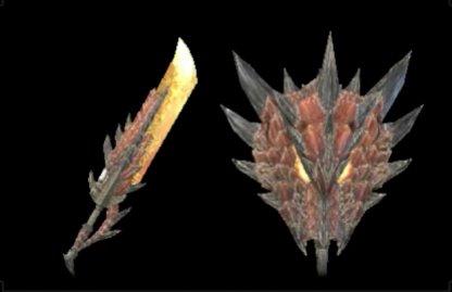 Axelion Blade II