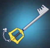 Kingdom Key - Keyblade Stats & How To Get