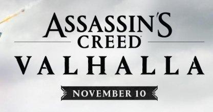 Release On Nov. 10, 2020