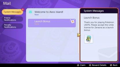 Launch Bonus