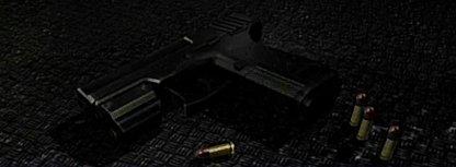 Picador Handgun