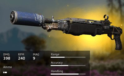 Far Cry New Dawn Length Of Pipe SA-50