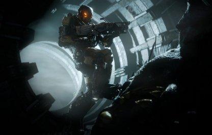 Anthem Critical Mission List & Walkthrough
