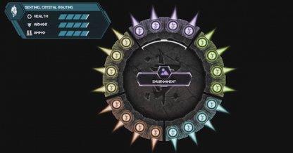 Praetor Suit Points