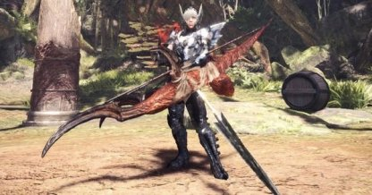 Mhw Iceborne Bow Best Loadout Build Skill Guide Gamewith What to do after shara ishvalda? mhw iceborne bow best loadout