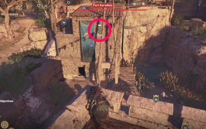 Episode 7 - Main Quest Walkthrough & Guide - Assassin's