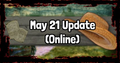 May 22 Update: New Free Roam Missions & PS4 Early Access