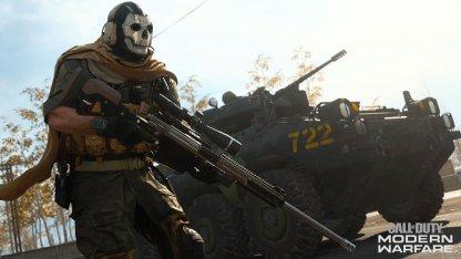 Story In Warzone Season 2