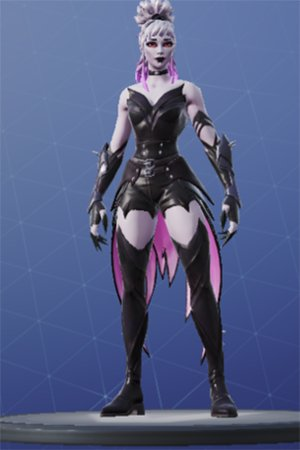 Skin Outfit DUSK