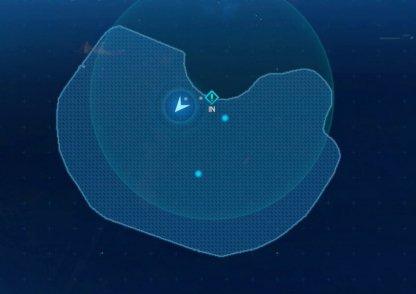 Sector 7 Pillar 15F Map