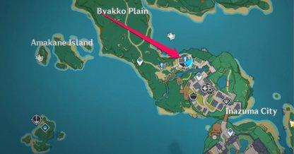 Kiminami Anna Map Location