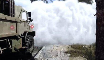 Use Smoke To Capture