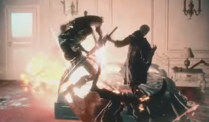 Devil May Cry 5 Recommended Abilities & Moves To Unlock