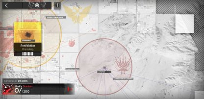 Complete Annihilation Missions