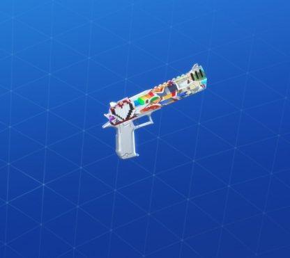 EMOTICAL Wrap - Handgun