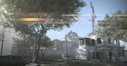 Aniyah Palace Map Removed from 10v10 Domination