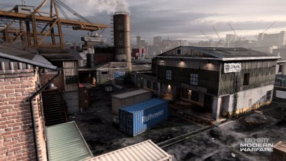 Get To know the Multiplayer Maps