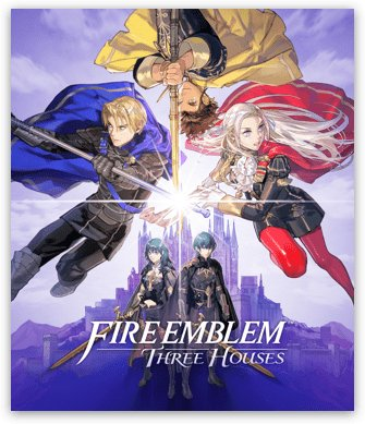 Fire Emblem: Three Houses Digital Edition